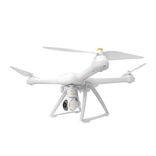 Xiaomi Mi Drone 4K Weiß SIM Free