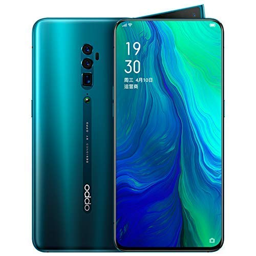 Oppo Reno Smartphone Octa Core 48MP, 256GB