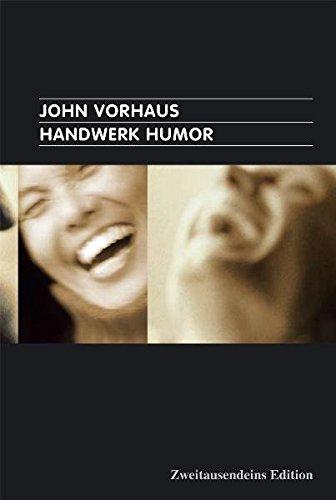 Handwerk Humor