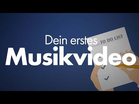 5 Tipps für DEIN erstes MUSIKVIDEO // Musikvideodreh