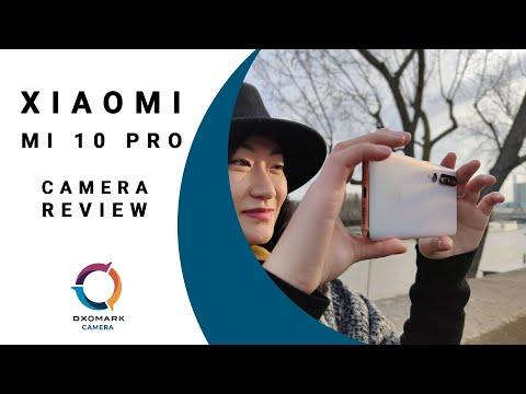 Xiaomi Mi 10 Pro Camera Image Quality review