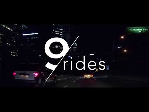9 Rides Official Trailer