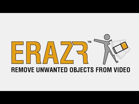 proDAD Erazr - Störende Objekte schnell und einfach unsichtbar machen