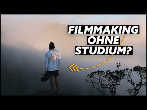 Filme machen ohne Studium oder Ausbildung - geht das? | WIE GEHT MEDIA