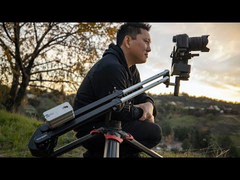 Edelkrone JibONE | My New Favorite Camera Move