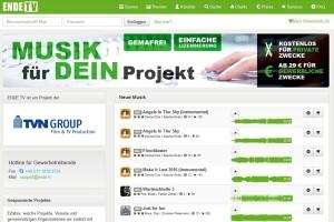 website-ende-tv