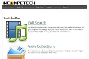 website-incompetech