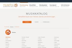 website-musicfox