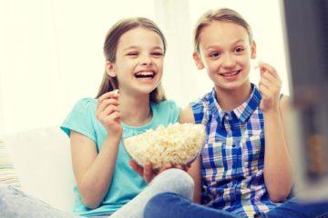 Der Kinderfilm - Filmgenre