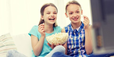 Der Kinderfilm - Filmgenre / FilmMachen.de, Foto: dolgachov
