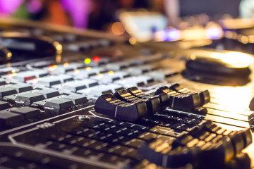 Mischpult - Gemafreie Musik kostenlos downloaden