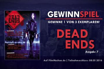 Filmmagazin Dead Ends Ausgabe 7
