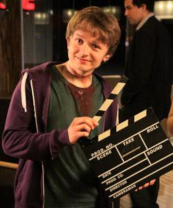 Unbreakaboy - Ein Spielfilm von Michael Hilli Hildebrandt