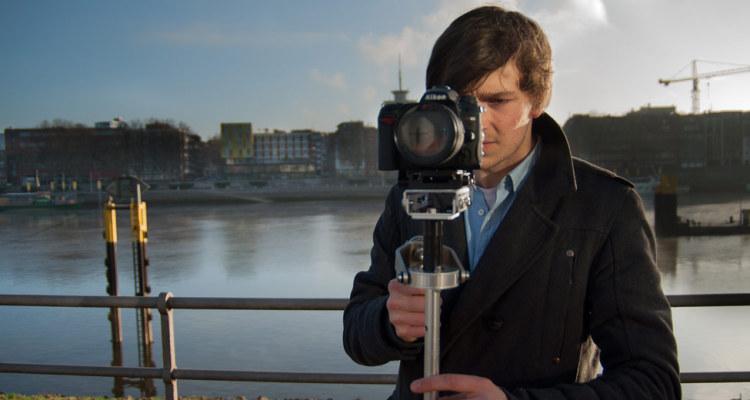 DSLR mit Schwebestativ - Filme selber machen