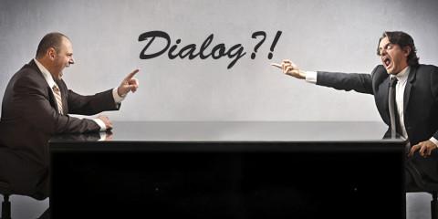 Dialoge - Bessere Dialoge schreiben
