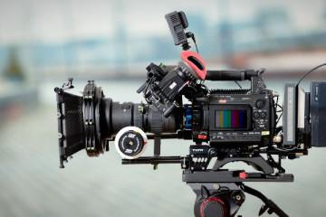 Kameraführung im Film - Foto: Eighty4 Arts