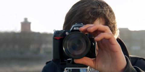 Zoomen mit DSRL - Kameraführung im Film