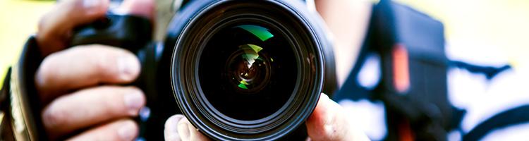 Kameraführung im Film [Artikelserie]