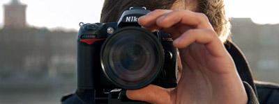 Die Handkamera: Kameraführung im Film - Teil 5