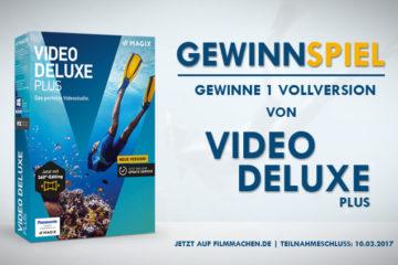 Video Deluxe 2017 Plus
