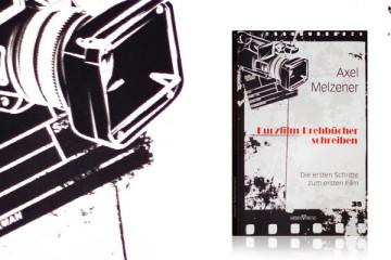 Kurzfilm-Drehbücher schreiben - Buch