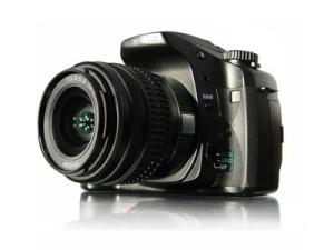 Die Wahl der Kamera - Eine DSLR - Bild: Pakhnyushchyy / photodune.net