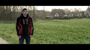 Amerikanische Einstellung - Einstellungsgröße (Film)   FilmMachen.de