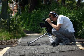 Kameraschwenk | FilmMachen.de