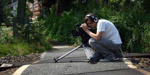 Kameraschwenk - Kameraführung im Film