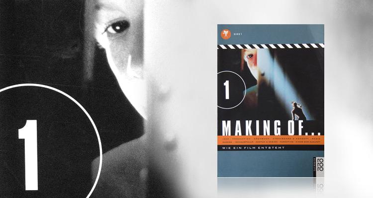 Making of - Wie ein Film entsteht 1 - Buchvorstellung