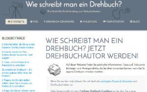 drehbuchschreiben-org-website
