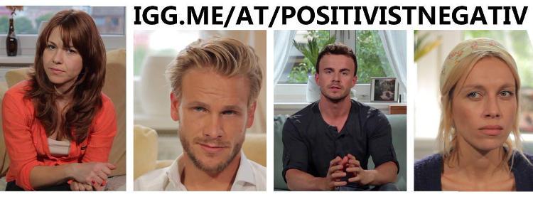 Positiv ist Negativ (AT) - FilmMachen.de