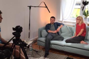 Positiv ist Negativ - Filmvorstellung & Interview