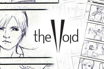 The Void - Semesterfilm von Hamburger Filmstudenten