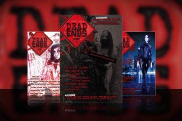 Filmmagazin Dead Ends Ausgaben