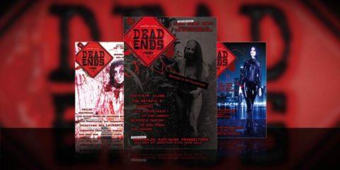 DEAD ENDS - Filmmagazin von Mike Blankenburg
