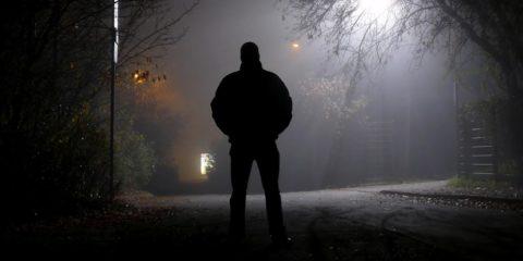 Fremder Straße Nachts - Heist Movie Filmgenre