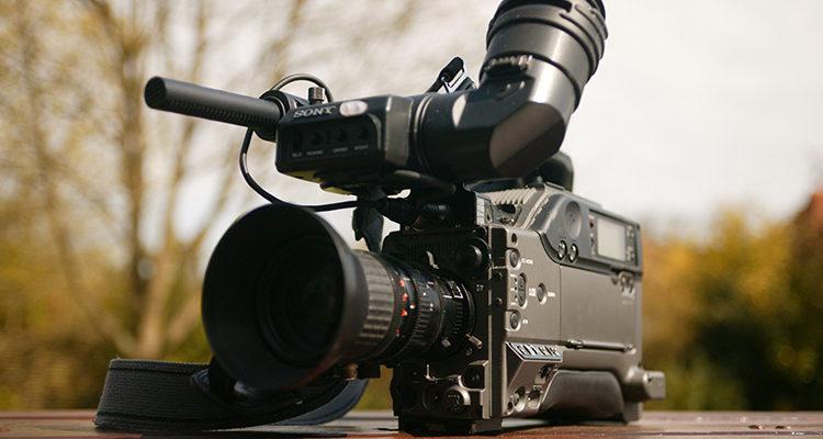 EB-Kamera - Auflagemaß richtig einstellen