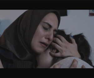 Filmlook - Mutter und Tochter