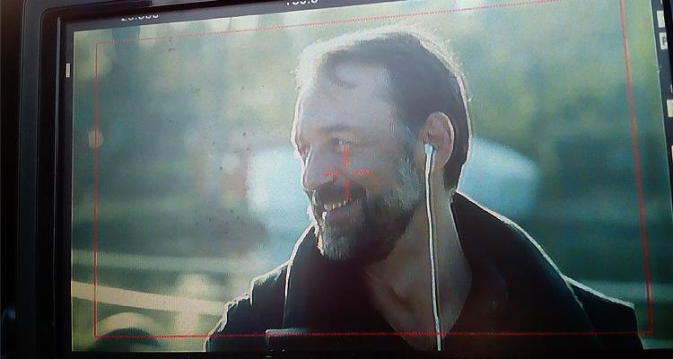 Filmschaffender Arben Ljikovic