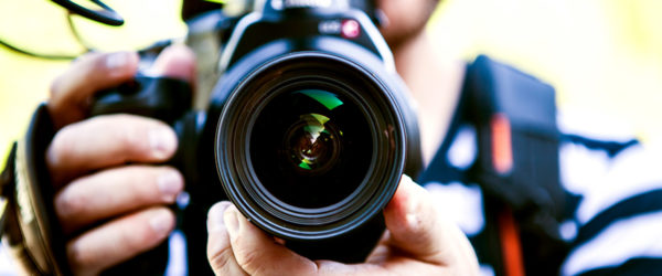 Handkamera - Kameraführung im Film
