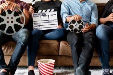 10 verdammt gute Gründe, warum man Filme drehen sollte