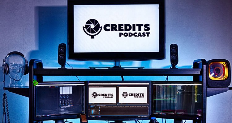 Credits Podcast / www.credits-podcast.de