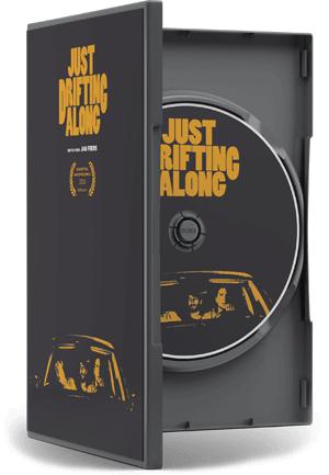 Just Drifting Along - Ein Film von Jan Frers