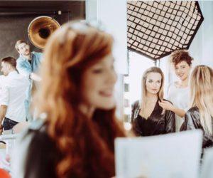 Schauspieler werden - Foto: bialasiewicz