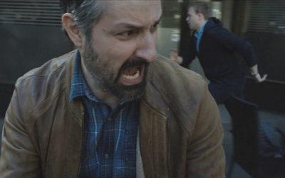 TerrorIst Kurzfilm aus Hamburg / Foto: Daniel Negenborn