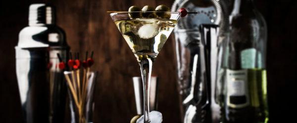 Martini - James Bond