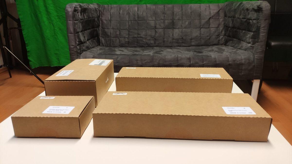 Smallrig - Pakete