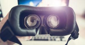 360 Grad Videos und Filme schauen